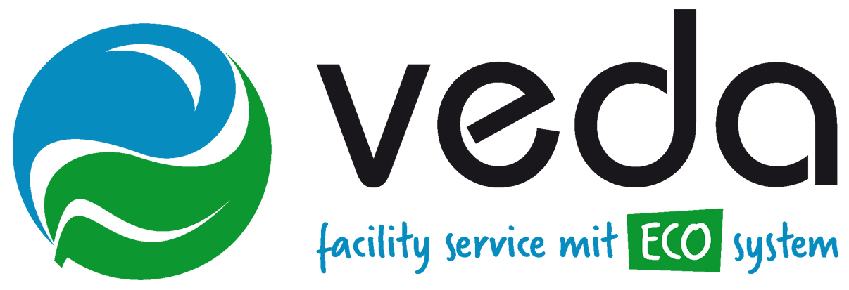 VEDA - Facility Service mit ECO System - München, Glasreinigung ...